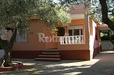 Apartment for rent only 75 meters from the beach Castellón