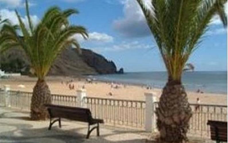 Totally Environment Algarve-Faro Lagos villa - Environment