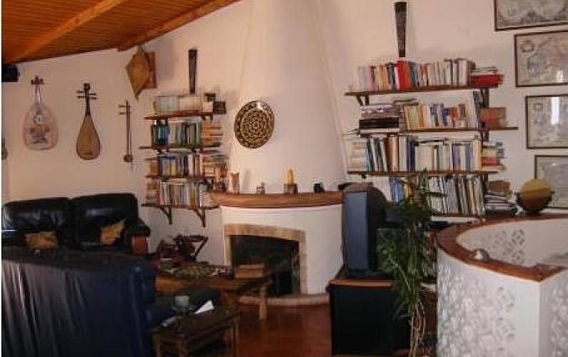 Vivenda Sala Algarve-Faro Lagos vivenda - Sala