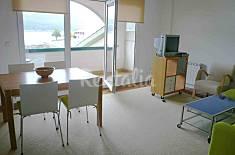 Apartamento junto al mar y centrico con parking A Coruña/La Coruña