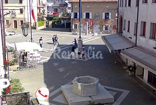 House for 4-8 people  Udine