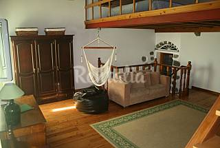 Rural guest house 3 km from the beach São Miguel Island