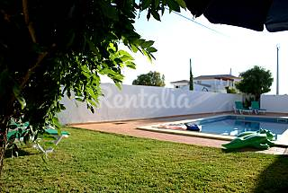 2 Houses for rent only 1500 meters from the beach Algarve-Faro