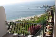 Apartment in Marina Este only 50 m from the beach Granada