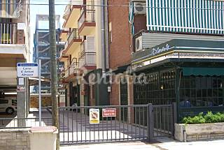 Apartment with 1 bedroom only 50 meters from the beach Tarragona