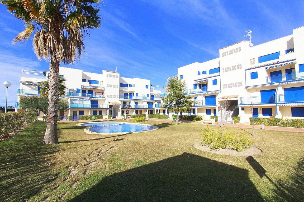 Playa oliva alquiler duplex en residencial b4 oliva playa oliva valencia - Alquiler de apartamentos en oliva playa ...