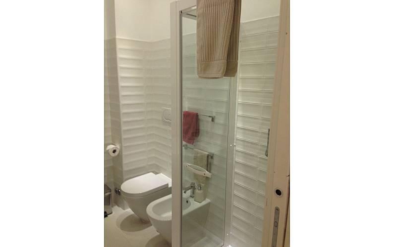 Apartment Bathroom Rome Rome Apartment - Bathroom
