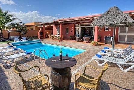 Alquiler vacaciones en fuerteventura apartamentos y casas rurales - Casas alquiler fuerteventura ...