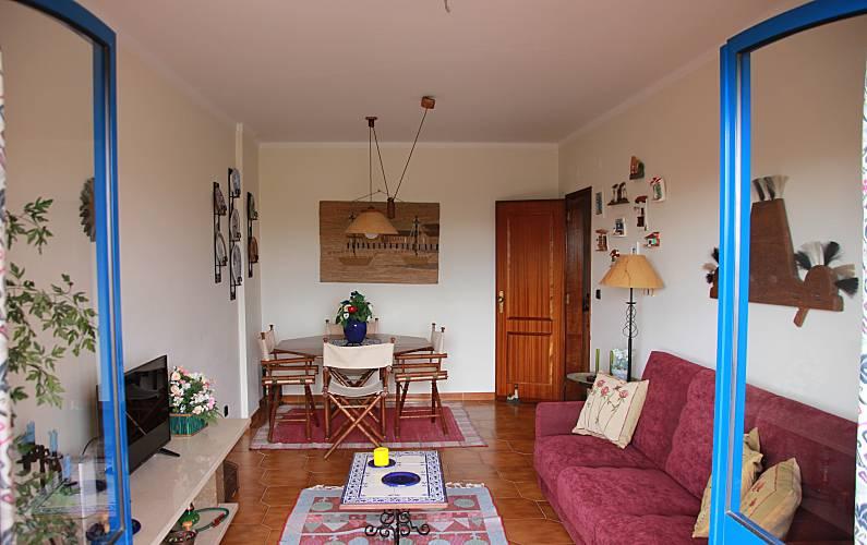 Apartamento Leiria Peniche Apartamento -