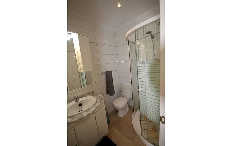 Bungalow Bathroom Gran Canaria San Bartolomé de Tirajana House - Bathroom