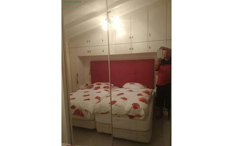 luxury Bedroom Gran Canaria San Bartolomé de Tirajana House - Bedroom