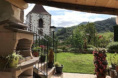 Casa de 4 habitaciones en Navarra Navarra