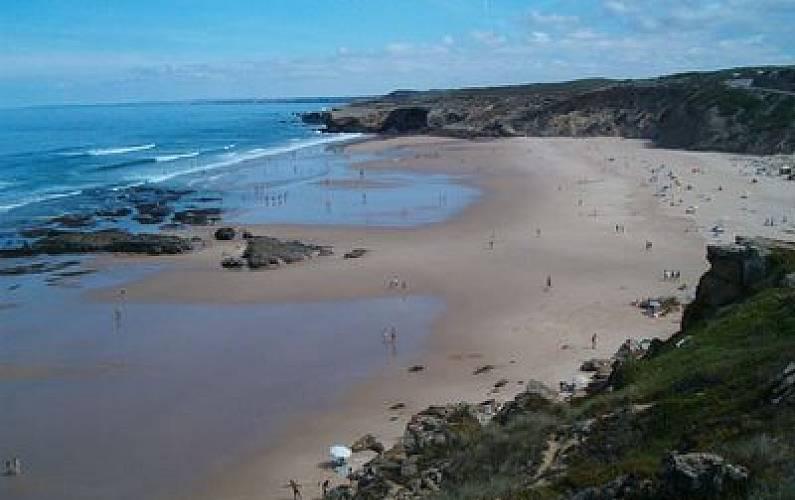 Beach Environment Algarve-Faro Aljezur House - Environment