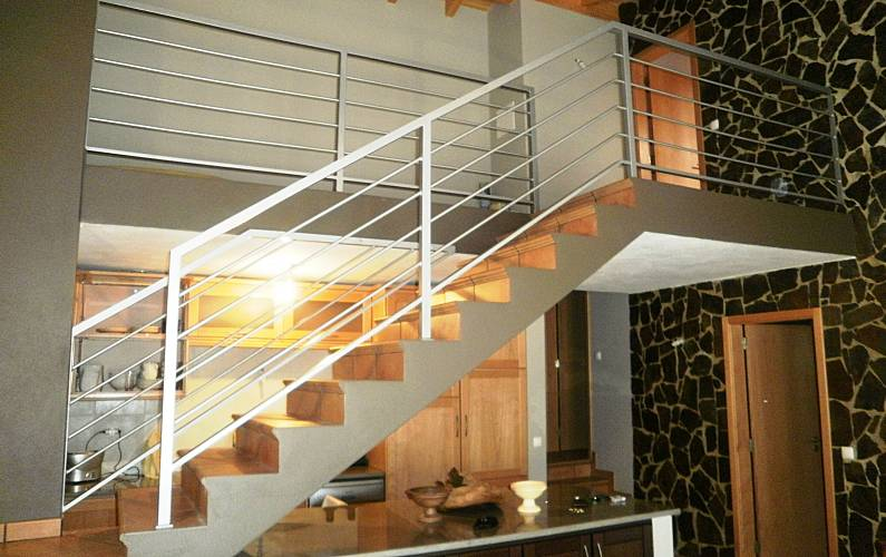 Surf Cozinha Algarve-Faro Aljezur casa - Cozinha