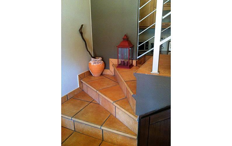Beach Indoors Algarve-Faro Aljezur House - Indoors