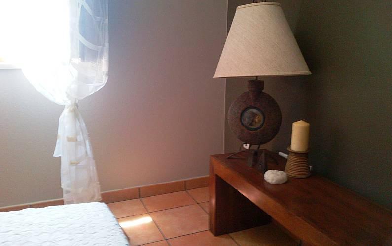 Surf Quarto Algarve-Faro Aljezur casa - Quarto