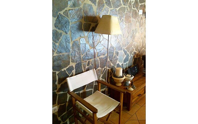 Surf Sala Algarve-Faro Aljezur casa - Sala