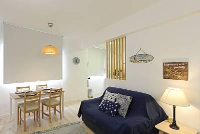 Appartamento con 1 stanze a 400 m dalla spiaggia Lisbona