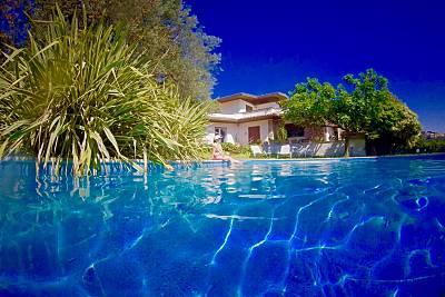 Villa in campagna piscina a Tivoli - Roma Roma
