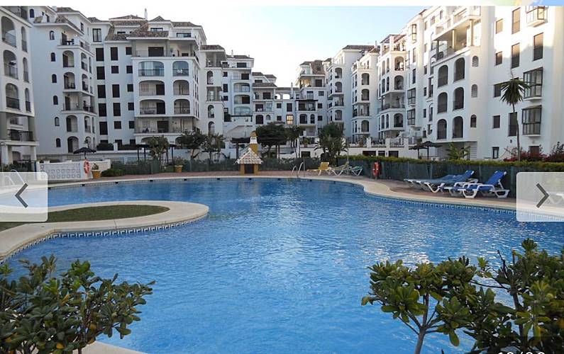 Apartment With 2 Bedrooms Only 50 Meters From The Beach San Luis