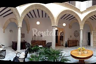 8 Wohnungen im Zentrum von Jerez de La Frontera Cádiz