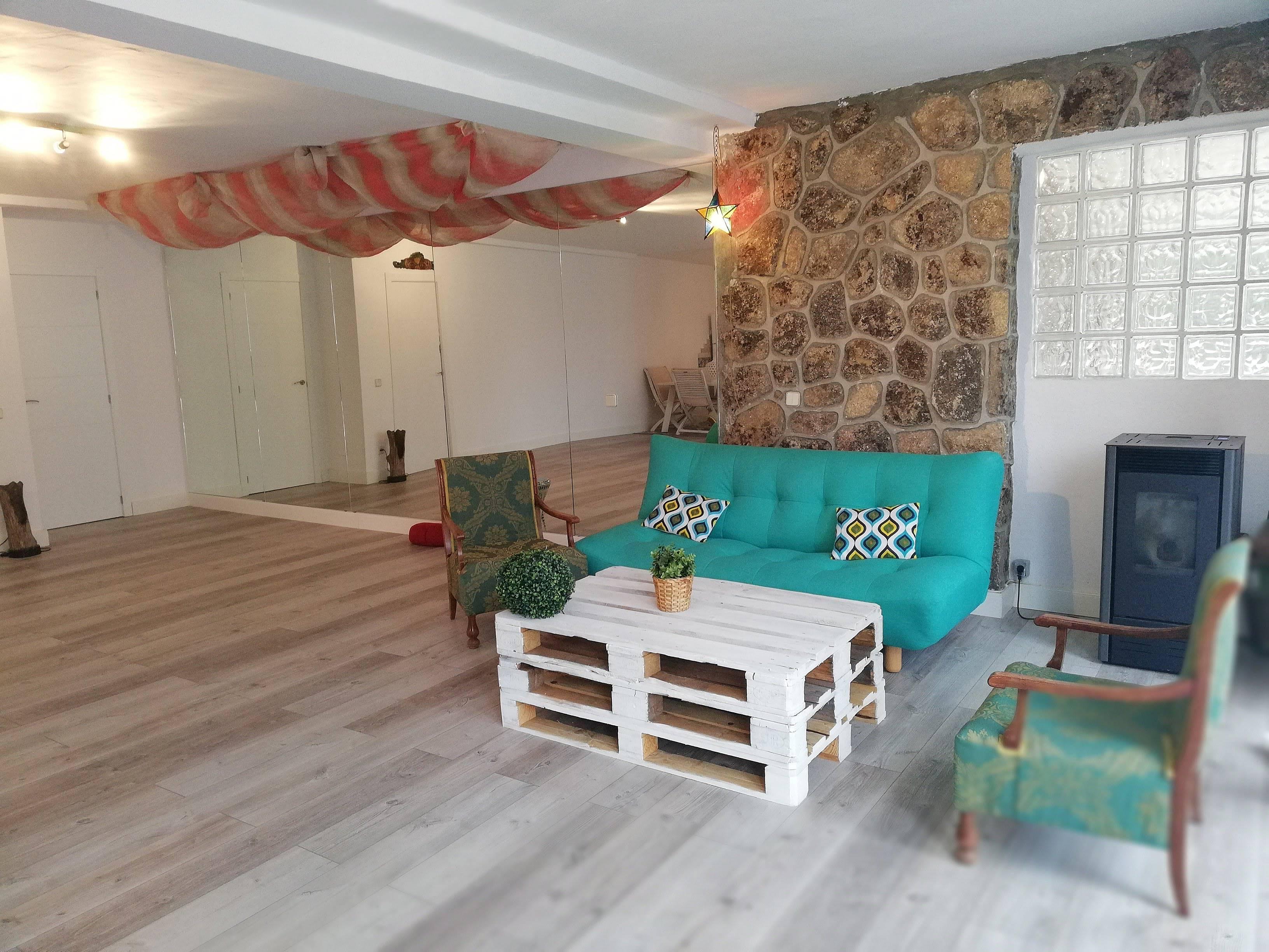 Alquiler apartamentos vacacionales en collado villalba madrid y casas rurales - Casas vacacionales madrid ...