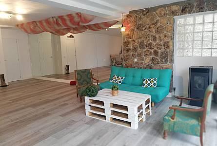 68 Holiday Rentals In Collado Villalba