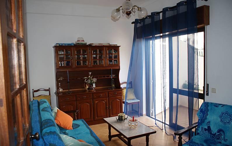 Apartamento, Sala Algarve-Faro Albufeira Apartamento - Sala