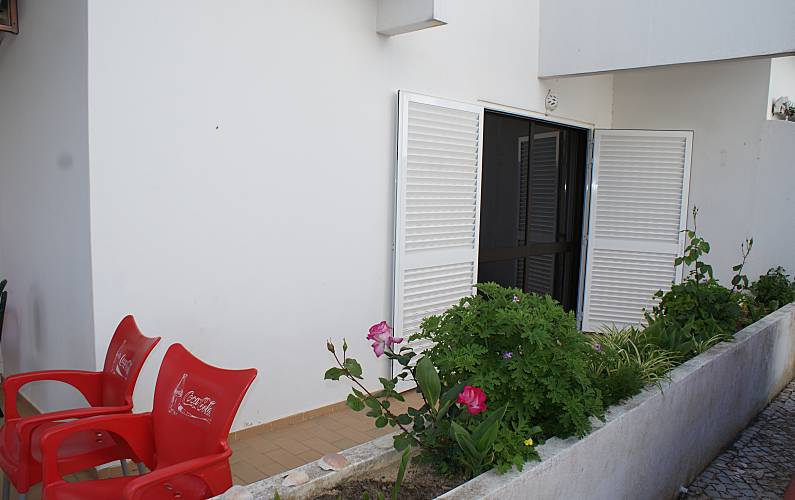 Apartamento, Terraço Algarve-Faro Albufeira Apartamento - Terraço