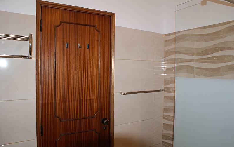 Apartamento, Casa-de-banho Algarve-Faro Albufeira Apartamento - Casa-de-banho