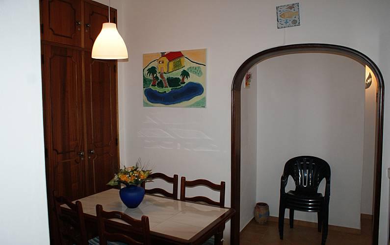Apartamento, Sala de Jantar Algarve-Faro Albufeira Apartamento - Sala de Jantar