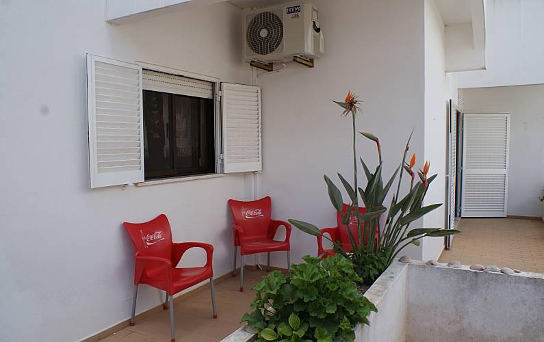 Apartamento, Piscina Algarve-Faro Albufeira Apartamento - Piscina