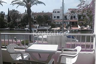 Apartamento para 2-4 personas a 400 m de la playa Girona/Gerona
