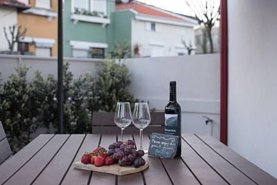 Appartamento con 2 stanze a Porto Oporto