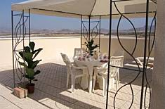 Two bed apartment with large private roof terrace Murcia
