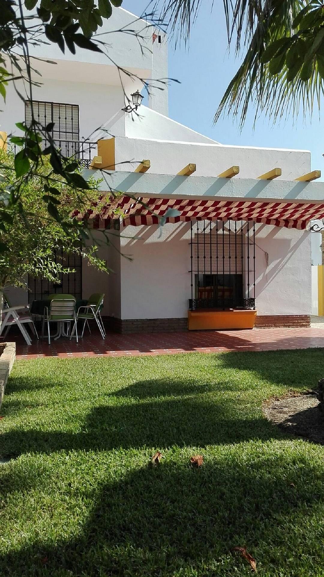 Alquiler de casas vacacionales en mazagon moguer rurales chalets bungalows - Alquiler casa mazagon ...
