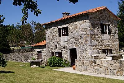 2 casas rústicas Viana do Castelo