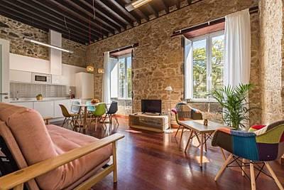 Cathedral suites - apartamento 4 Gran Canaria
