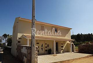 Lovely villa with views sleeps 4 - 6 people Leiria