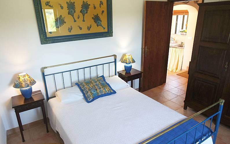 Casinha Quarto Algarve-Faro Lagos Villa rural - Quarto