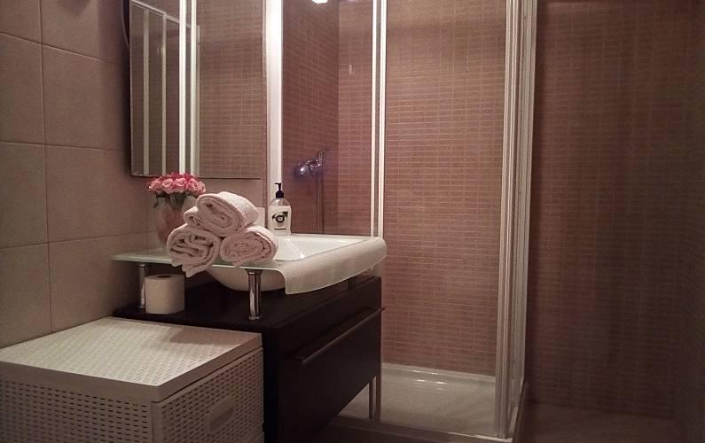 Apartment Algarve-Faro Lagos Apartment -