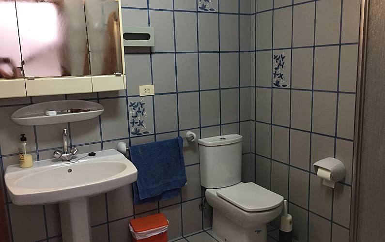 Casa Casa-de-banho Alicante Dénia casa - Casa-de-banho