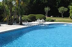 Ager Liliorum: Villa para 5 personas Pontevedra