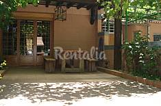 House for rent only 400 meters from the beach Guadalajara