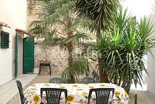 Appartamento con Giardino a periodi brevi Firenze