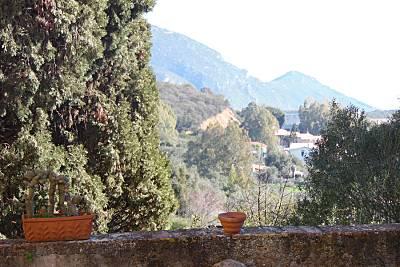 Villa in affitto a 15 km dalla spiaggia Carbonia-Iglesias
