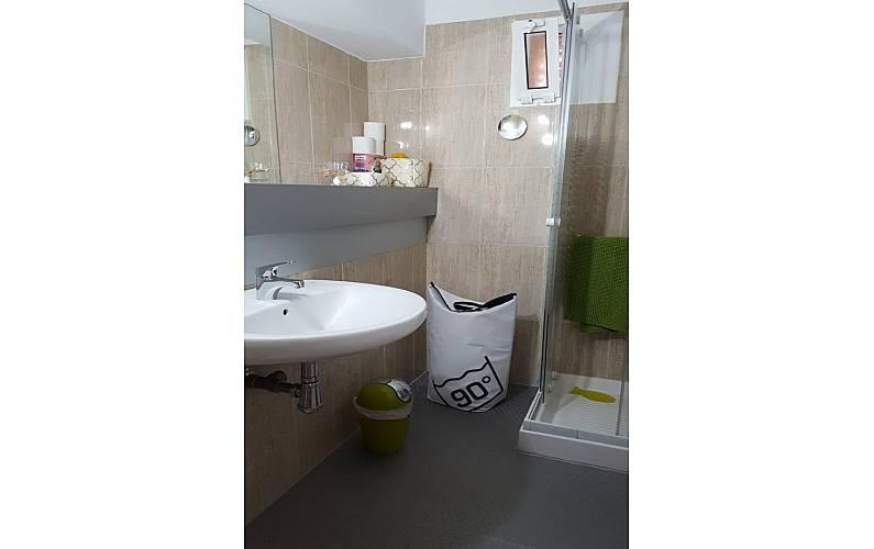 Apartment Bathroom Gran Canaria San Bartolomé de Tirajana Apartment - Bathroom