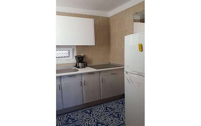 Apartment Kitchen Gran Canaria San Bartolomé de Tirajana Apartment - Kitchen