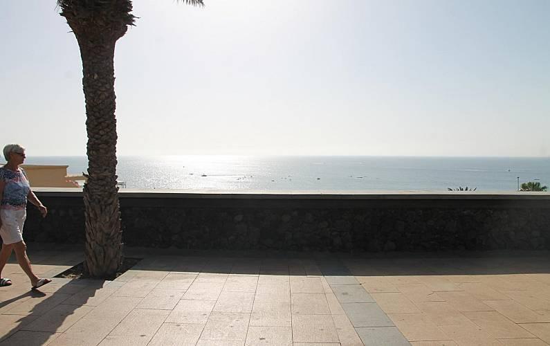 Apartment Environment Gran Canaria San Bartolomé de Tirajana Apartment - Environment