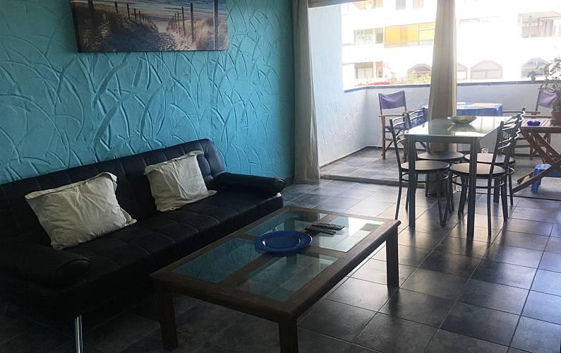 Pretty Gran Canaria San Bartolomé de Tirajana Apartment -